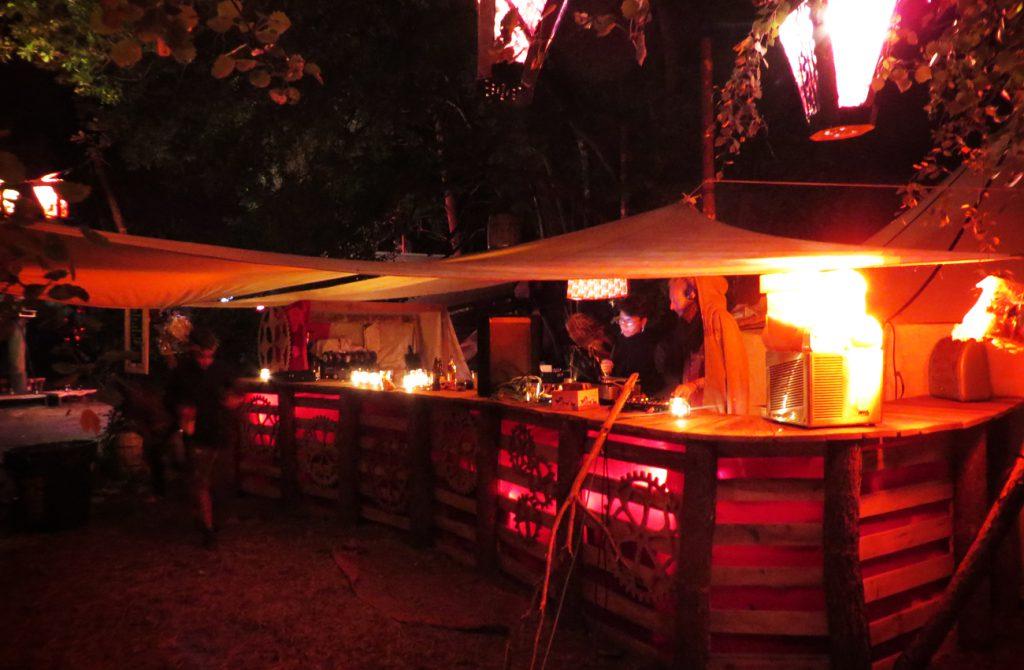 Simsalaboom 2016 | Bar