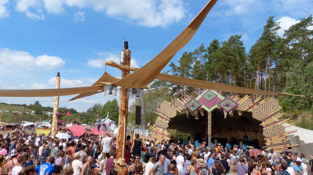 3000 Grad Festival 2018